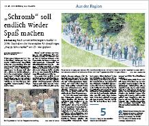 Vorschau zum Artikel in der Rhein-Zeitung vom 12.04.2018