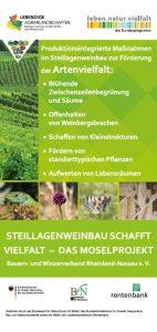 Flyer Lebendige Agrarlandschaften