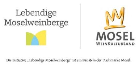 Logo Lebendige Moselweinberge