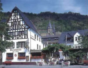 Weinhaus Ibald