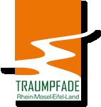 Logo Traumpfade
