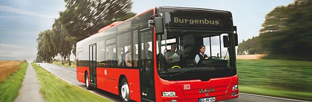 Burgenbus