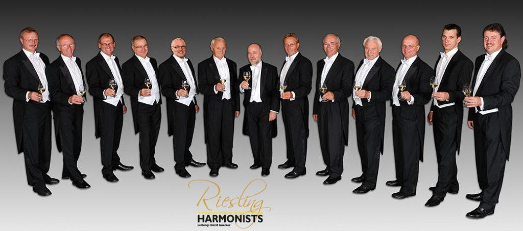 Riesling Harmonists