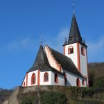 Alte Kirche 1 (c) M. Gietzen